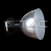 100W Lampa Industriala LED Bridgelux & Mean Well 6000K