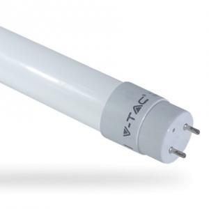 Tub LED T8 10W 60 cm Glass Rotation  2700K