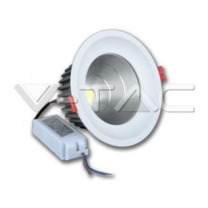 36WSpot LED - COB CREE Chip Alb 5000K