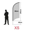 Steag pana/vela XS
