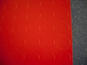 Linoleum pvc