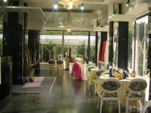 Restaurante nunti in galati