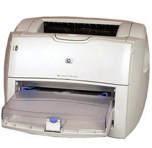 Imprimanta laser hp1200
