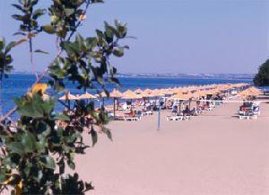 Baie de nisip pret