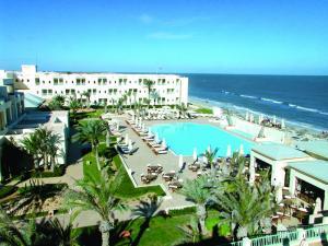 Vacanta 2008 tunisia mai