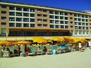 Antalya-Side, Hotel Laphetos  Beach Resort & Spa 5*
