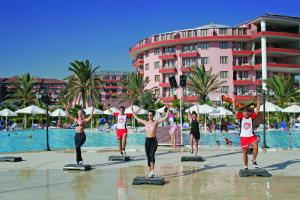 Antalya-Side, Hotel Selge Beach Resort & Spa 5*