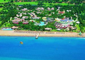 Antalya-Side, Hotel Club Asteria 5*