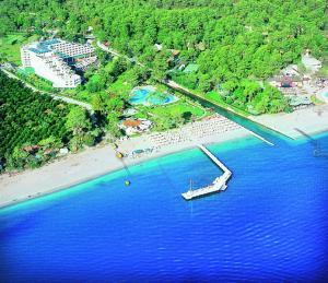 Antalya-Kemer, Hotel Joy Kimeros 5*