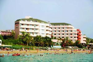 Antalya-Alanya, Hotel Arancia Resort 5*
