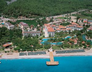 Antalya-Kemer, Hotel Akka Antedon 5*
