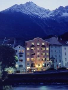 Revelion Austria-Tirol-Innsbruck, Hotel Alpin Park 4*