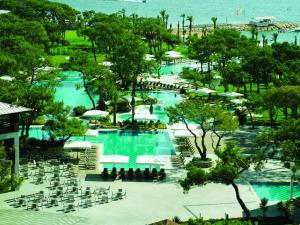 Antalya-Kemer, Hotel Sungate Port Royal Deluxe 5*