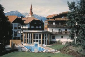 Revelion Austria-Tirol-Igls,Hotel Bon Alpina 3