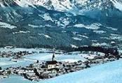 Oferta speciala Austria-Tirol-Soll am Wilden Kaiser, Apartamente Alpin