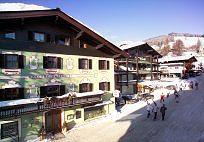 Revelion Austria-Salzburg-Saalbach-Hinterglemm, Pensiunea Untewirt 3*