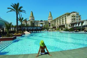 Antalya-Lara, Hotel Delphin Diva Premiere 5*