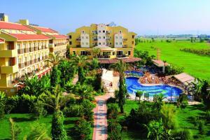 Antalya-Belek, Hotel Belek Beach 5*
