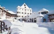 Oferta speciala Austria-Tirol-Fieberbrunn, Hotel Rosenegg 4*