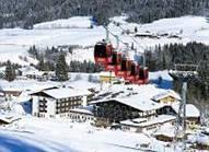 Oferta speciala Austria-Tirol-Fieberbrunn, Hotel Trend Fieberbrunn 4*
