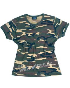 Tricou barbatesc BODY STYLE WOODLAND Art.-No. 11013020