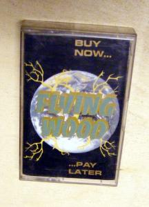 FLYING WOOD Buy Now&hellip. Pay Later™ (sigilata)