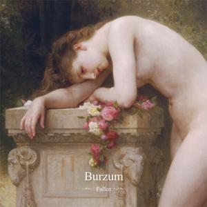 BURZUM Fallen