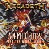 Megadeth antology: set the world afire (2cd) (vpd)