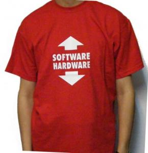 Software hardware