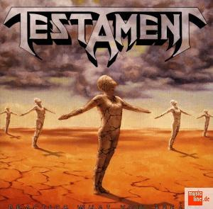 TESTAMENT PRACTICE WHAT YOU PREACH