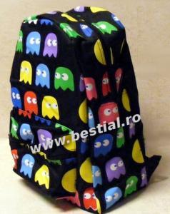 Rucsac Pac Man (JHN)