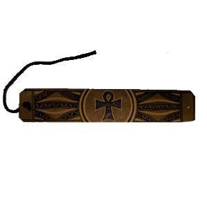 Cruce egipteana