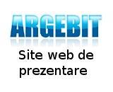 Site web de prezentare.