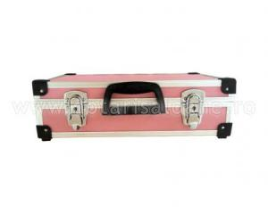 Valiza - Beauty Case Mini Pink