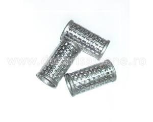 Bigudiuri aluminiu medii