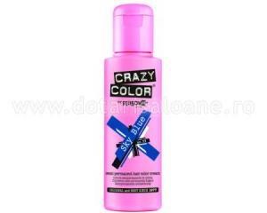 Crazy Color Sky Blue 100ml