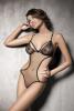 Lenjerie sexy Aisha body
