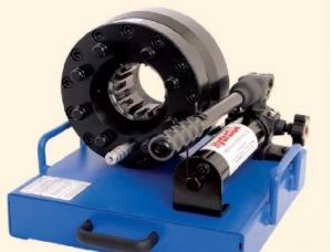 Presa hidraulica manuala A20M