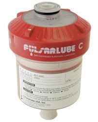 Micro-pompa Pulsarlube C, cu gaz, pentru sisteme de gresare automata