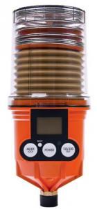 Micro-pompa de gresare Pulsarlube M, pentru sisteme de gresare automata