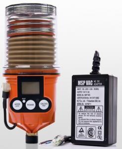 Micro-pompa de gresare Pulsarlube MSP, pentru sisteme de gresare automata