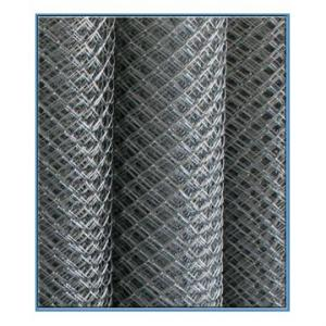 Gard plasa zincata