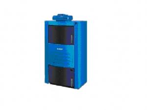 CENTRALA TERMICA PE LEMNE DIN OTEL CU GAZEIFICARE BUDERUS LOGANO S151-40 - 40 KW