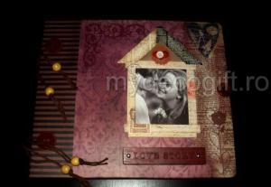 Album foto Love Story
