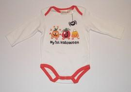 Body Holloween - Haine Bebe