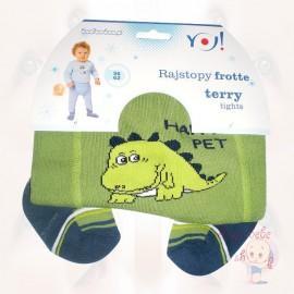 Dres flausat pentru copii - Happy Pet