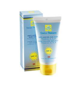 Creme pentru protectie solara