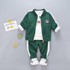 Trening bebelusi verde - AJ