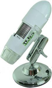 Microscop video camera