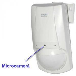 Camera mascata